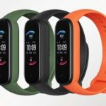 Amazfit Band 5 w Aliexpress