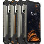 [EU-CZ] DOOGEE S88 Pro 6/128GB w Banggood