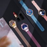 Smartwatch BlitzWolf BW-AH1 w Banggood