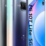 [EU] Xiaomi Mi10T Lite 6/128GB w Amazon