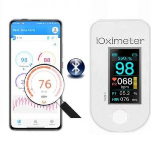 boxym-smart-Oximeter