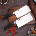Zestaw 2 noży kuchennych Xiaomi HUOHOU w Banggood