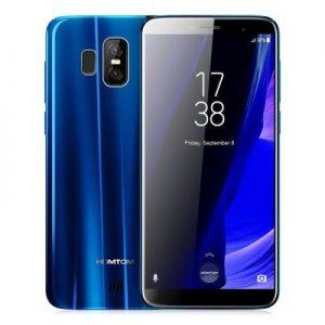 Homtom-s7-blue