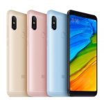 Xiaomi Redmi Note 5 3/32GB w Aliexpress