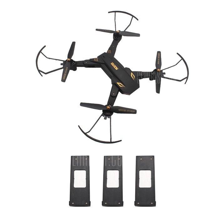 dron-tianqu