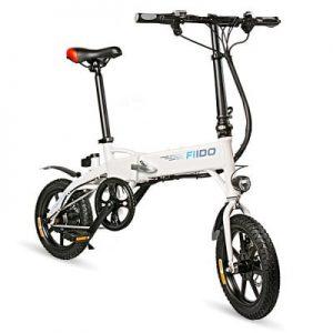 Rower elektryczny FIIDO D1