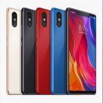 Xiaomi Mi8 SE 6/64GB w Aliexpress