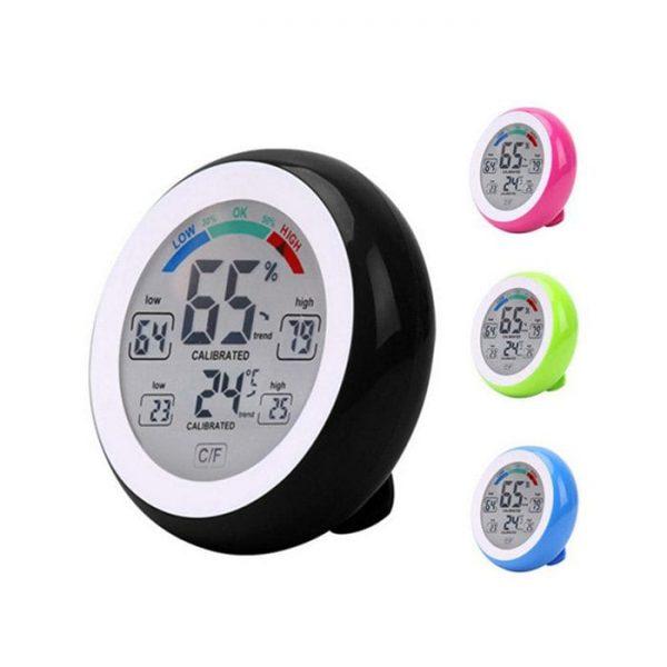 termometr-wilgotnosciomierz