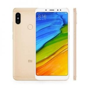 Xiaomi Redmi Note 5 4/64GB Snapdragon 636